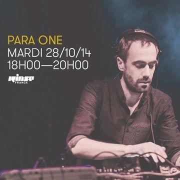 2014-10-28 - Para One - Rinse FM France.jpg
