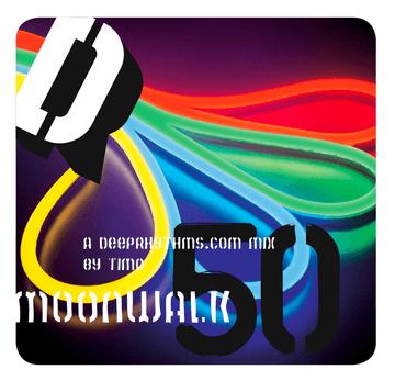 2009-06-26 - Timo - Moonwalk - Deeprhythms Resident Mix 50.png