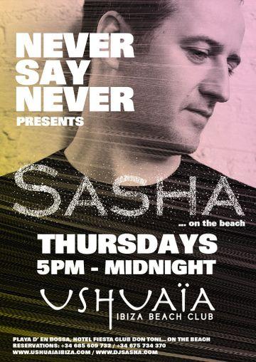 2010 - Never Say Never, Ushuaia.jpg