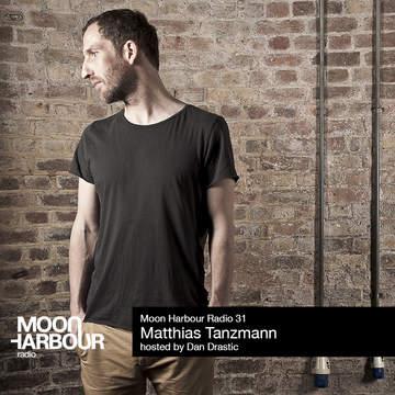 2012-12-17 - Dan Drastic, Matthias Tanzmann - Moon Harbour Radio 32.jpg