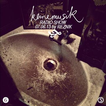 2013-06-07 - Reznik - Keinemusik Radio Show.jpg