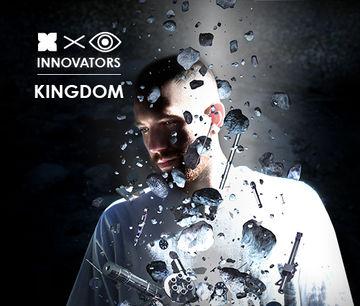 2013-10-10 - Kingdom - Innovators Mix Series.jpg
