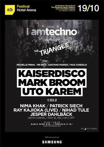 2013-10-19 - I Am Techno, Hotel Arena, ADE.jpg