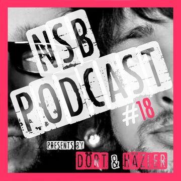 2014-02-16 - Dört & Häzler - NSB Podcast 18.jpg