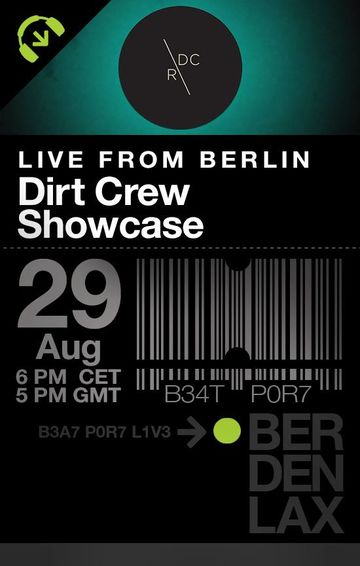 2014-08-29 - Dirt Crew Showcase, Beatport.jpg