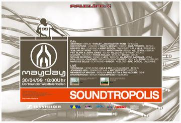 1999-04-30 - MayDay - Soundtropolis.jpg