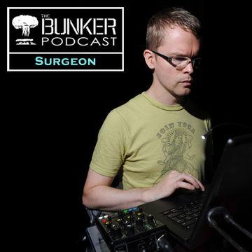 2009-10-14 - Surgeon - The Bunker Podcast 60.jpg