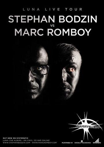 2011-04-23 - Stephan Bodzin vs Marc Romboy @ Luna Live Tour, Harry Klein.jpg