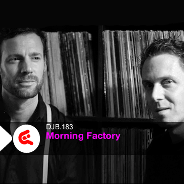 2011-12-16 - Morning Factory - DJBroadcast Podcast 183.png