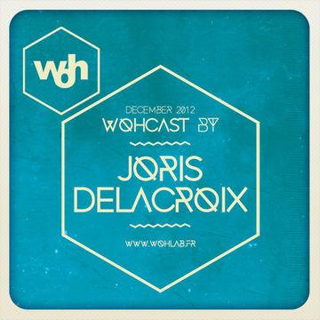 2012-12-03 - Joris Delacroix - WOHCast December 2012.jpg