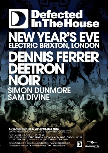 2012-12-31 - Defected In The House - New Year's Eve, Electric Brixton.jpg