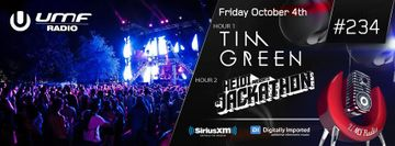 2013-10-04 - Tim Green, Heidi - UMF Radio 234 -1.jpg
