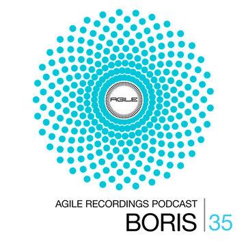 2014-05-08 - Boris - Agile Recordings Podcast 035.jpg