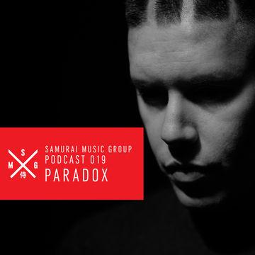 2014-10-14 - Paradox - Samurai Music Official Podcast 19.jpg