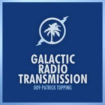 2014-10-14 - Patrick Topping - Galactic Radio Transmission 009.jpg