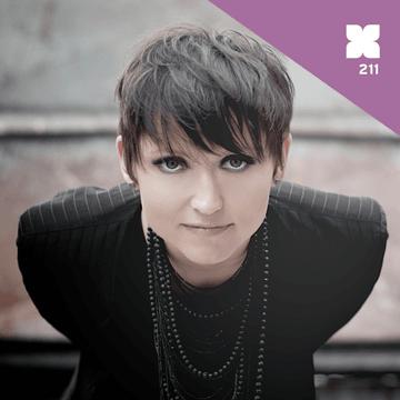 2011-08-16 - Magda - XLR8R Podcast 211.png