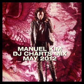 2012-05 - Manuel Kim - May DJ Charts Mix.jpg