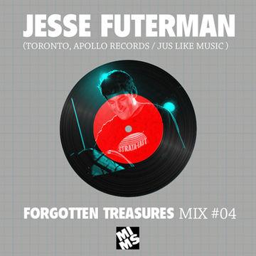 2012-12-06 - Jesse Futerman - MIMS Forgotten Treasures Mix 04.jpg