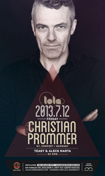 2013-07-12 - Christian Prommer @ Lola.jpg