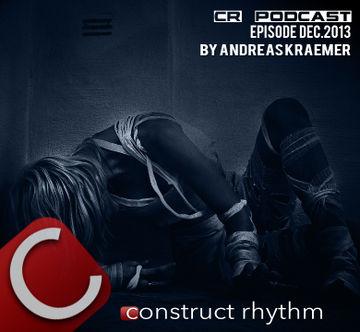2013-12-19 - Andreas Krämer - Construct Rhythm Podcast (Xmas Special).jpg