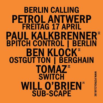 2009-04-17 - Berlin Calling, Petrol, Antwerp.jpg