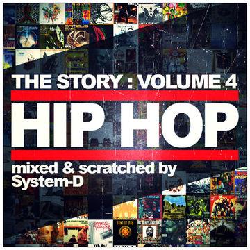 2012-06-06 - DJ System-D - The Story- Volume 4 (Promo Mix).jpg