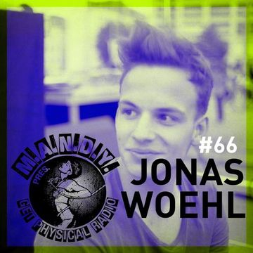 2012-10 - Jonas Woehl - Get Physical Radio 66.jpg