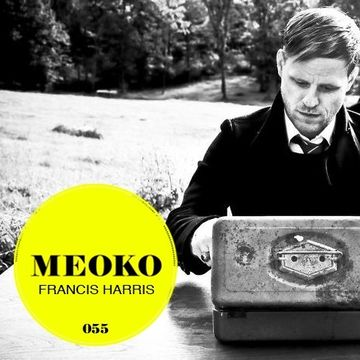 2013-01-04 - Francis Harris - Meoko Podcast 055.jpg