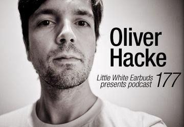 2013-09-16 - Oliver Hacke - LWE Podcast 177.jpg