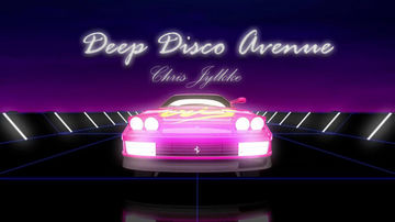 2013-10-31 - Chris Jylkke - Deep Disco Avenue (October Promo Mix).jpg