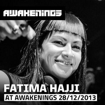 2013-12-28 - Fatima Hajji @ Awakenings - Female Hardtechno Special, Gashouder.jpg