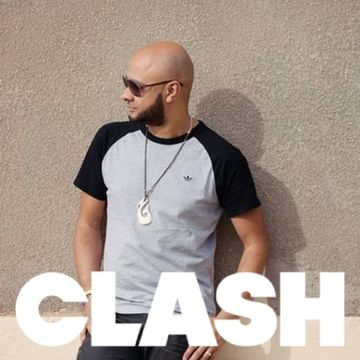2014-06-12 - Nightmares On Wax - Clash DJ Mix.jpg