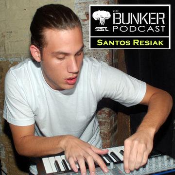 2008-05-11 - Santos Resiak - The Bunker Podcast 14.jpg