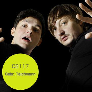 2012-01-23 - Gebrüder Teichmann - Clubberia Podcast (CB117).jpg