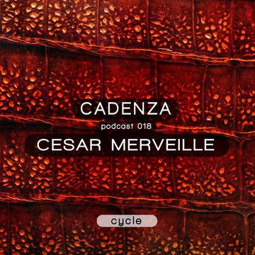 2012-05-02 - Cesar Merveille - Cadenza Podcast 018 - Cycle.jpg