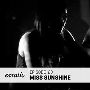 2012-05-08 - Miss Sunshine - Erratic Podcast 23.jpg