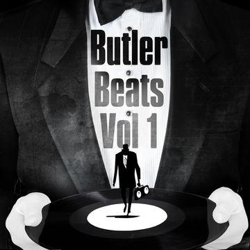 2012-11-01 - Parker - Butler Beats Vol.1.jpg