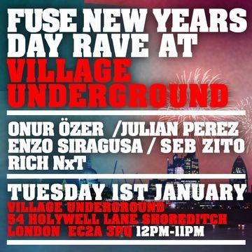 2013-01-01 - Fuse New Years Day Rave, Village Underground.jpg