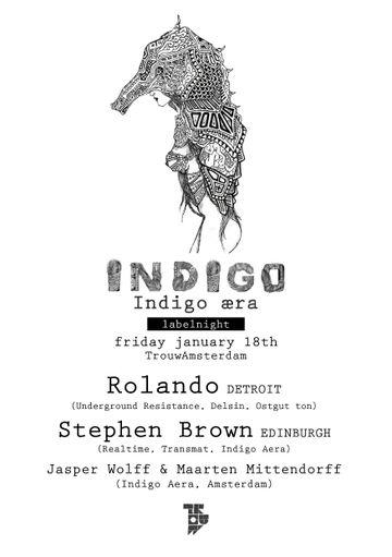 2013-01-19 - Indigo Aera Labelnight, Trouw.jpg