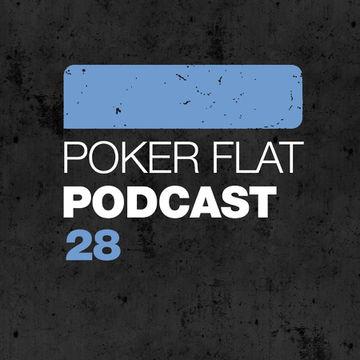 2013-02-15 - Clé - Poker Flat Podcast 28.jpg