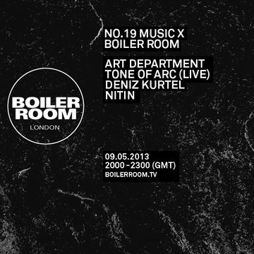 2013-05-09 - No.19 Music x Boiler Room.jpg