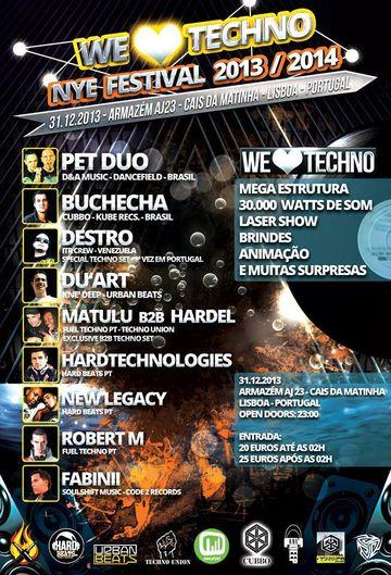 2013-12-31 - NYE Festival, Armazém AJ23, Lisbon.jpg