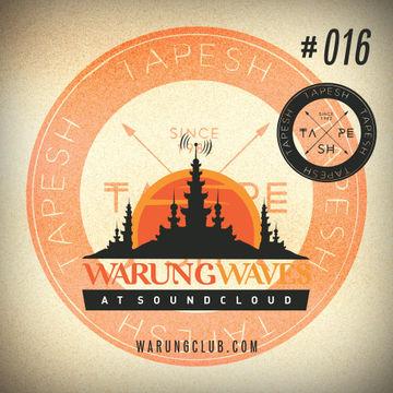 2014-01-22 - Tapesh - Warung Waves 016.jpg
