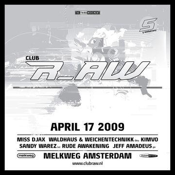 2009-04-17 - 5 Years Club rAW, Melkweg, Amsterdam.jpg