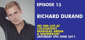 2011-05-10 - Richard Durand - Colours Radio Podcast 13.jpg