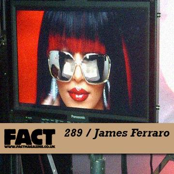 2011-10-07 - James Ferraro - FACT Mix 289.jpg