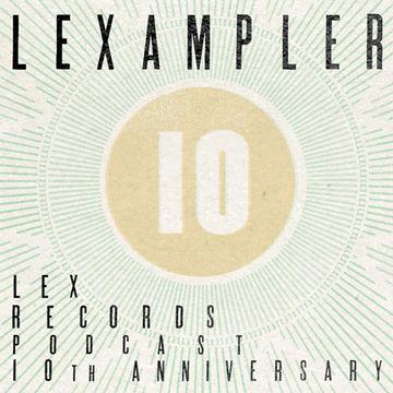 2011-10-24 - Unknown Artist - Lex Records 10th Anniversary Podcast.jpg