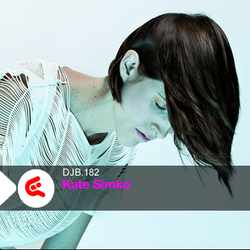 2011-12-06 - Kate Simko - DJBroadcast Podcast 182.png