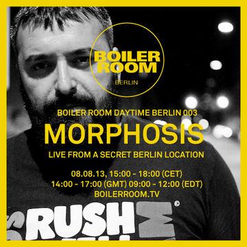 2013-08-08 - Morphosis @ Boiler Room Daytime Berlin 003.jpg