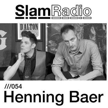 2013-10-10 - Henning Baer - Slam Radio 054.jpg